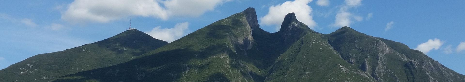Cerro de la Silla 01 -