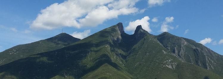 Cerro de la Silla 02 -